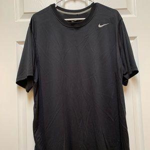 Men's Nike Drifit Shirt - Excellent Condition